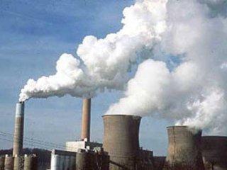 Окись азота, содержащаяся в загрязненном воздухе, провоцирует сердечные заболевания