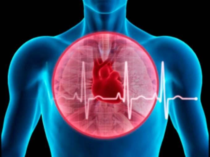 Болезни сердца и слабоумие ходят рука об руку