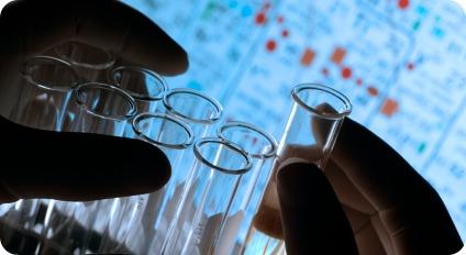 Клинические исследования: преимущества услуг