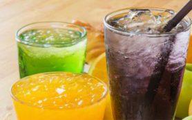 Диетические напитки доведут до инфаркта?