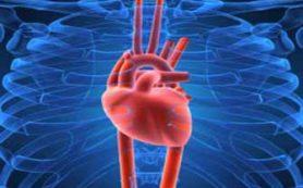 Последствия сердечной недостаточности