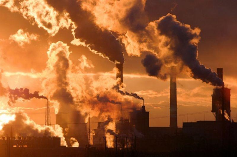Виновник гипертонии: воздух больших городов