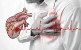 Прием тестостерона может грозить сердечным приступом