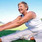 """Аэробные упражнения """"заряжают"""" мозг пожилых людей"""