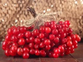 Сезонные ягоды для крепких сосудов