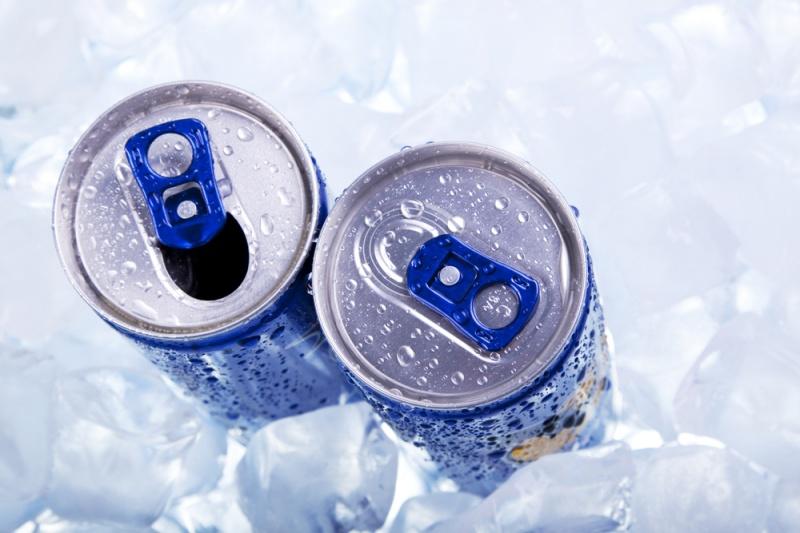 Энергетические напитки не следует пить при заболеваниях сердца