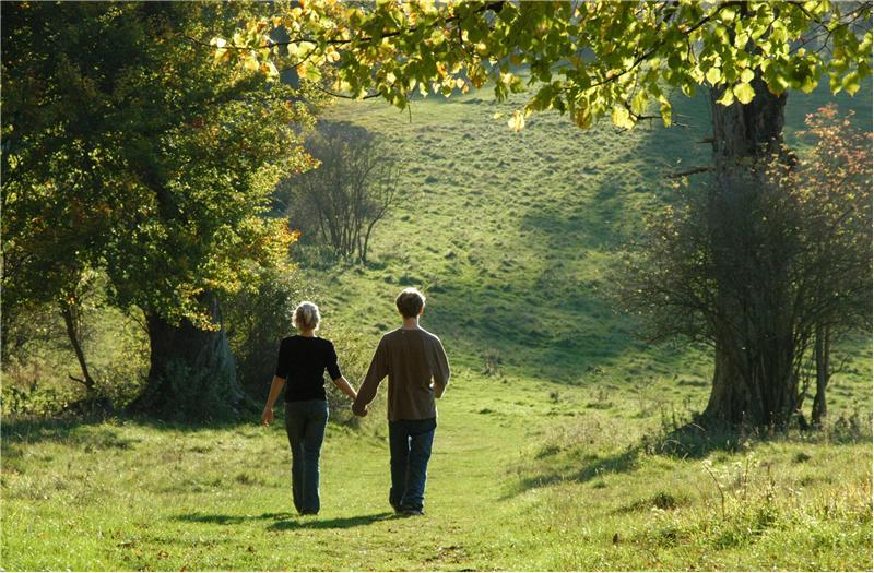 20 минут пешей прогулки снизят риск заболеваний сердца у людей с ранними признаками диабета