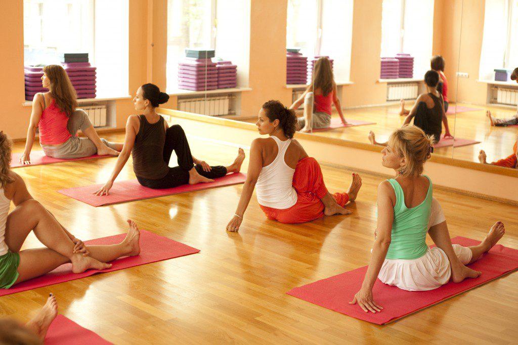 Йога может помочь при аритмии