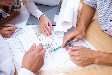Проектирование домов: особенности процесса
