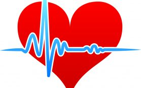 Почти половина россиян умирает от сердечно-сосудистых заболеваний