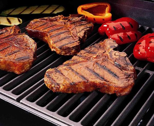 Мясо увеличивает риск сердечной недостаточности