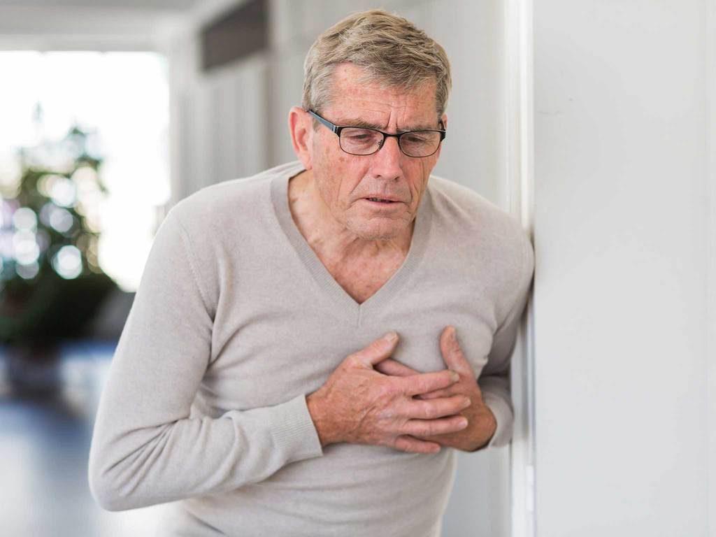 Обезболивающие средства повышают риск сердечного приступа