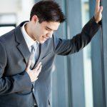 Повышенный холестерин доводит мужчин до сердечного приступа