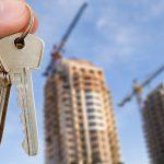 Особенности приобретения квартир в новостройках