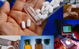 Роль маркировки и упаковки в производстве лекарственных препаратов