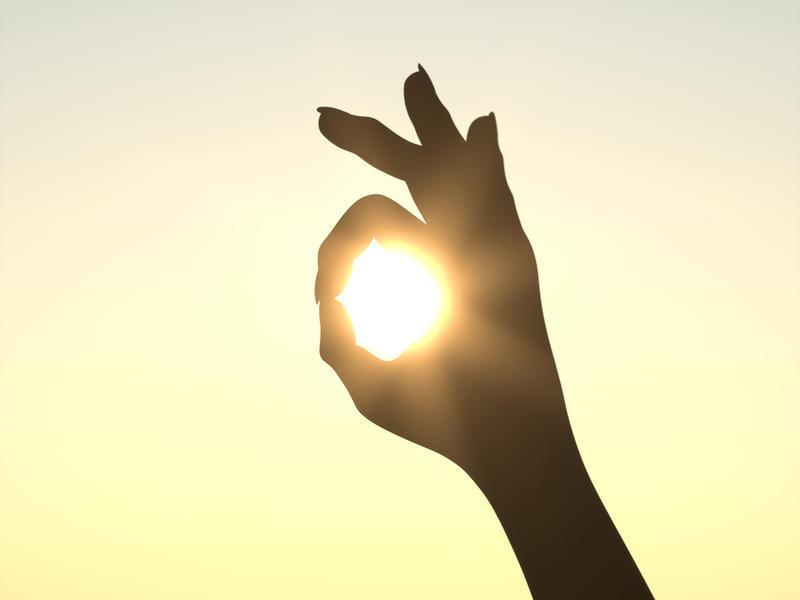 Солнечные ванны помогут нормализовать давление