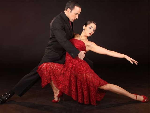 Танцевать полезно для сердца