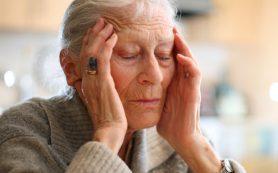 Регулярное употребление каннабиса как фактор отдаленного риска развития болезни Альцгеймера