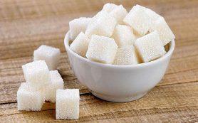 Кардиологи призывают сократить потребление сахара