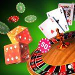Ученые изучили область мозга, отвечающую за азартные игры