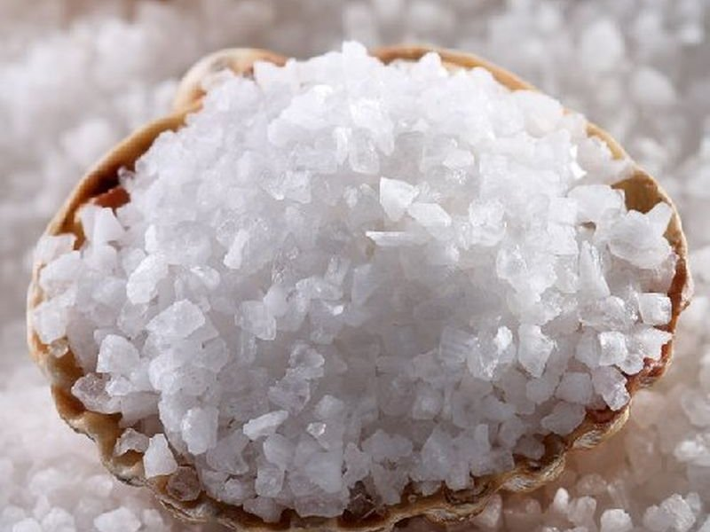 Соль повышает риск аутоиммунных заболеваний