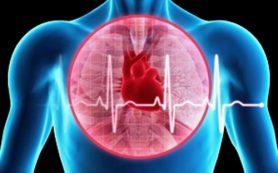 Проблемы с засыпанием могут говорить о сердечной недостаточности