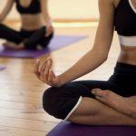 Йога защитит от тахикардии