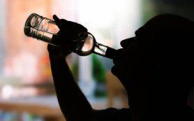 «Смерть в бутылке» или к чему приводит употребление алкоголя?