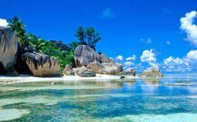 Туры на Сейшелы: преимущества
