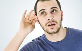 Реакция на шум говорит о проблемах с сердцем