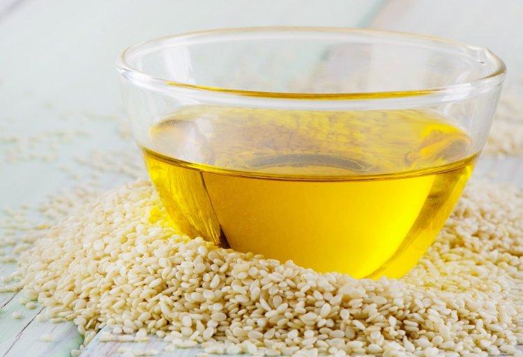 Смесь кунжутного масла и отрубей защитит от повышенного давления