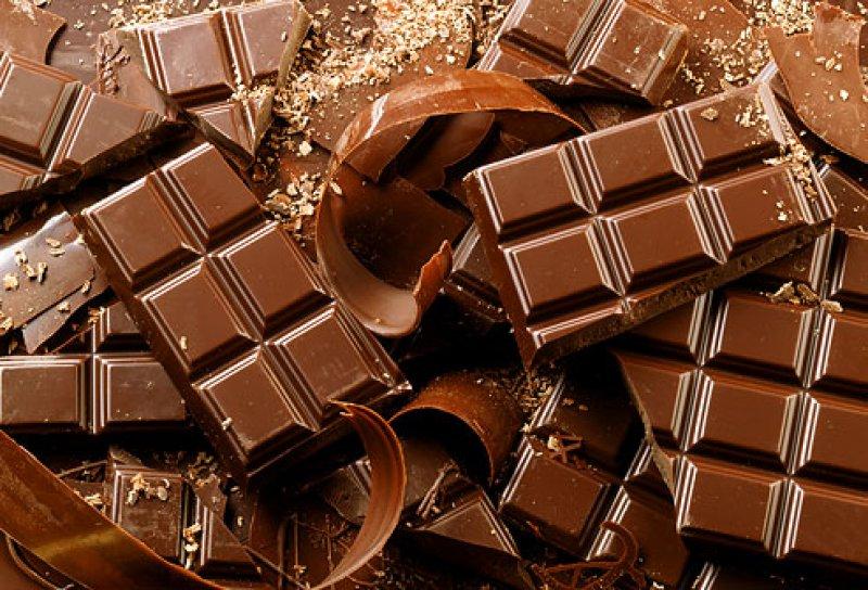 Шоколад: вкусное лечение гипертонии