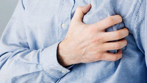 Отсутствие образования поставит вас под угрозу инфаркта