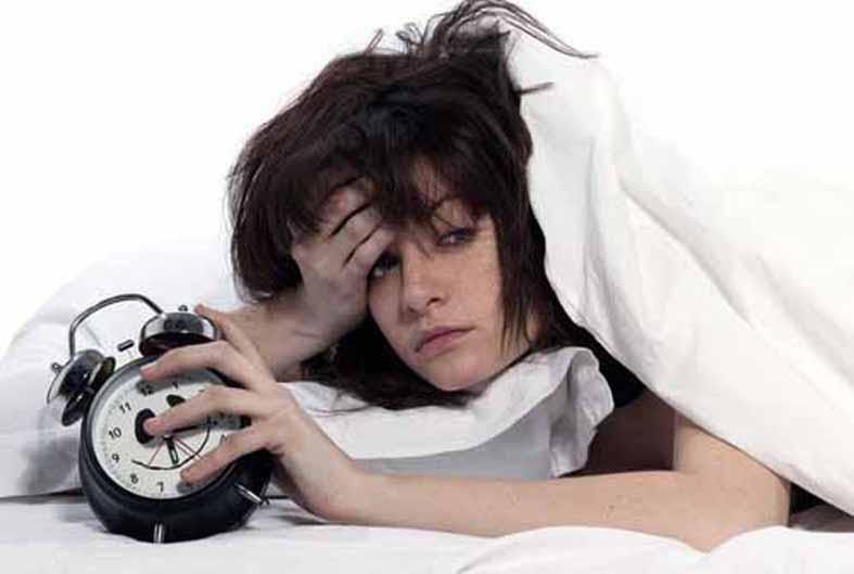 Нарушение сна может быть предвестником болезни Альцгеймера