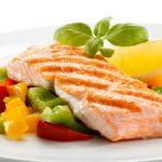 Рыбная диета предотвратит инсульт