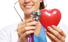 10 ежедневных привычек для здорового сердца