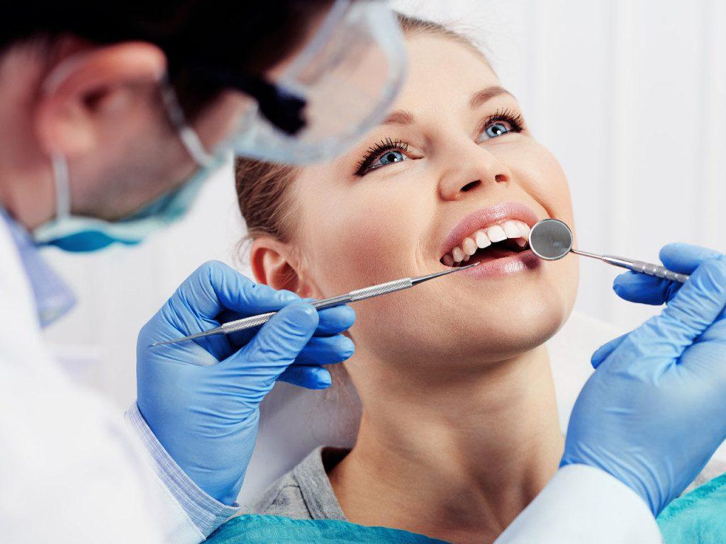 Стоматолог предупредит инсульт!
