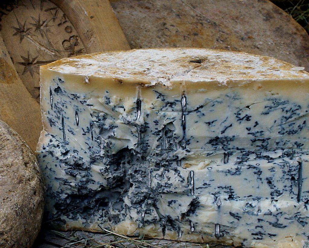 Сыр с плесенью полезен для сердца и сосудов