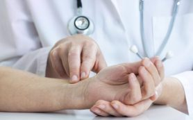 Контроль пульса может предсказать риск сердечного приступа