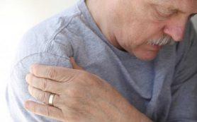 Боль в плече связали с болезнями сердца и сосудов