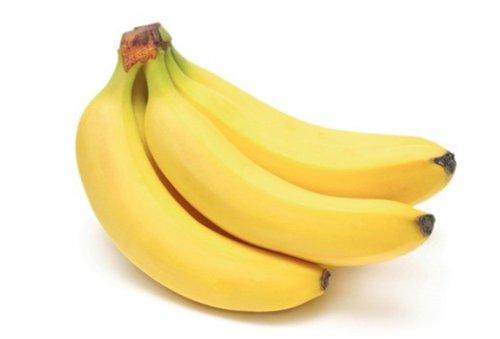 Бананы защитят от образования тромбов