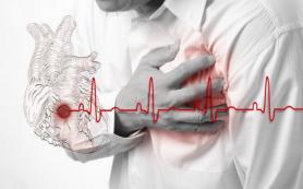 Ученые нашли способ предотвратить инфаркт