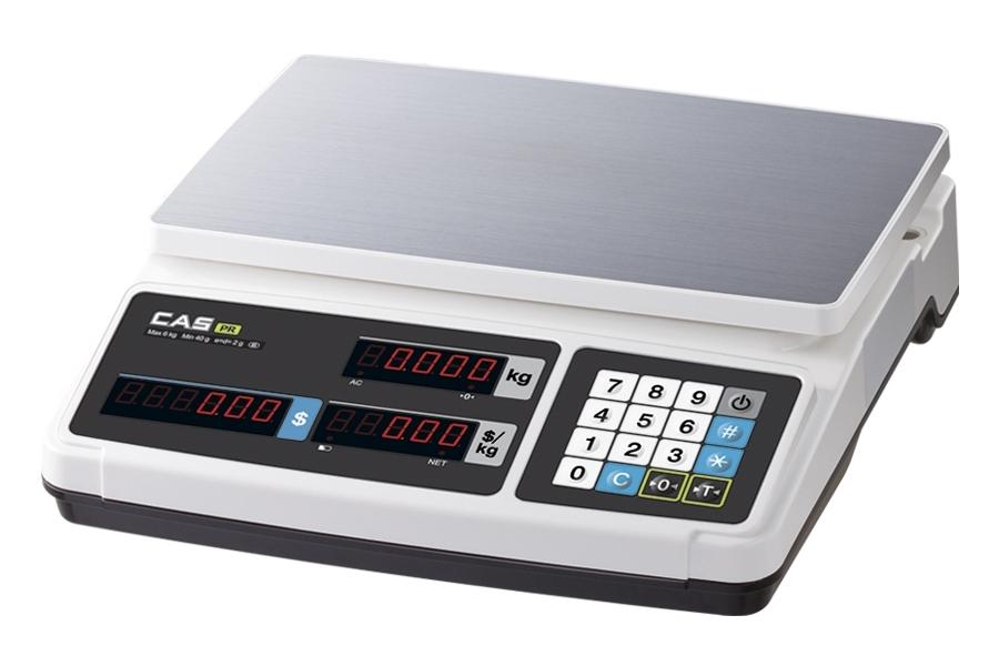 Универсальные электронные весы