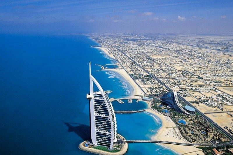 Самые интересные туры в ОАЭ. Подарите себе роскошный отдых