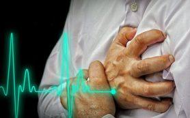 Измены доводят мужчин до инфаркта