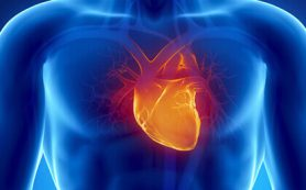 У женщин чаще бывает бессимптомный инфаркт