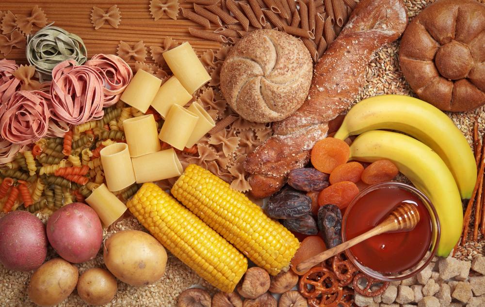 Углеводы могут спровоцировать сердечный приступ