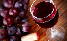 Красное вино препятствует образованию тромбов