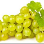 Употребление винограда способствует нормализации давления