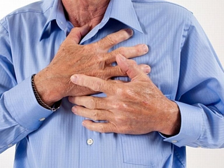 Овощи и фрукты предотвратят инфаркт